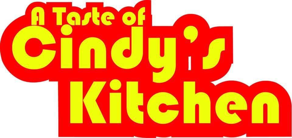 A Taste Of Cindy S Kitchen The Menu